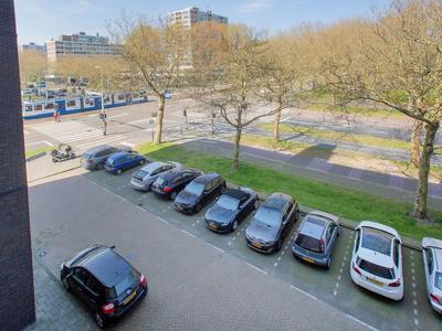 Van Nijenrodeweg 839 in Amsterdam 1082 JM