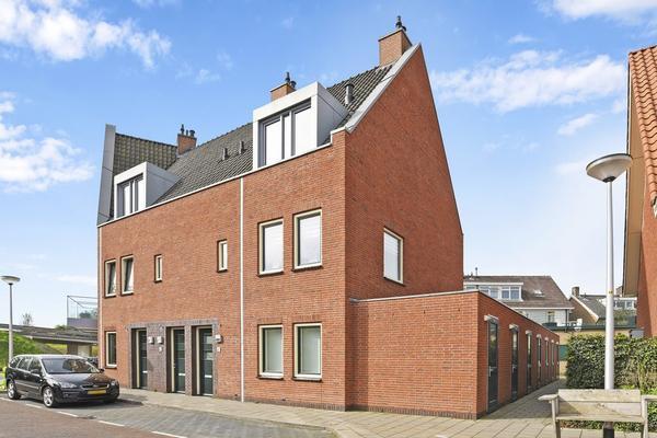 Nieuwe Duinstraat 58 in Noordwijkerhout 2211 CV