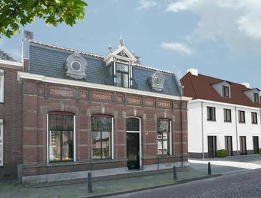 Kerkstraat 53 in Oisterwijk 5061 EH