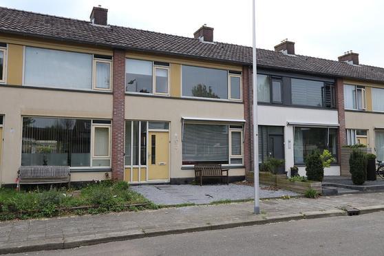 Chopinstraat 56 in Zwolle 8031 ZK