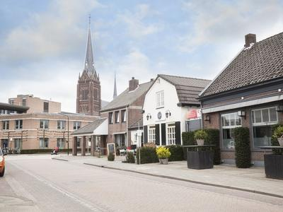 Kerkstraat 45 in Haaren 5076 AT