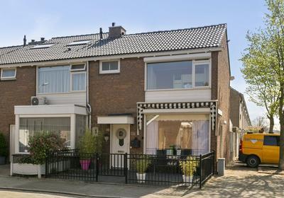 Parmentierstraat 32 in 'S-Hertogenbosch 5224 BR