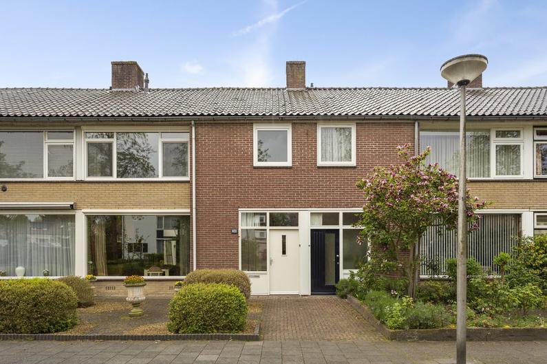 Jan Van Eijckstraat 34 in Oisterwijk 5062 LB