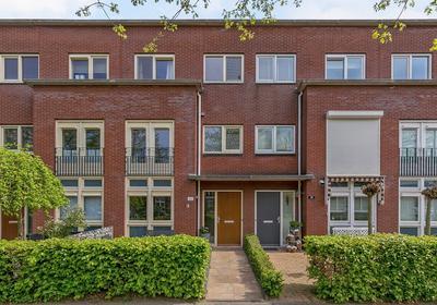 Laan Van Avant-Garde 122 in Rotterdam 3059 RA