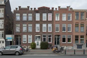 Beukelsdijk 47 A in Rotterdam 3021 AC
