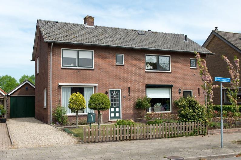 Hootsenstraat 35 in Ederveen 6744 AH