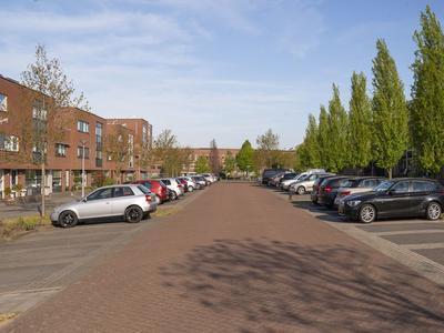 Operettedreef 18 in Harderwijk 3845 DL