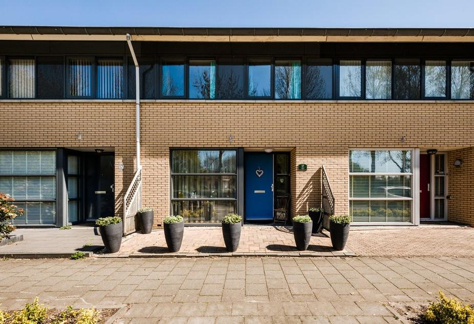 Darja Collinstraat 18 in Almere 1326 TN
