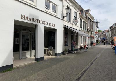 Slijkstraat 42 in Weesp 1381 BA