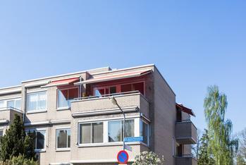 P.C. Hooftweg 19 in Hilversum 1217 RJ