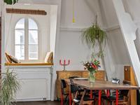 Ruyschstraat 10 Iv in Amsterdam 1091 CB