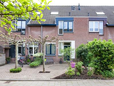 Vlietenburg 7 in Gouda 2804 WP