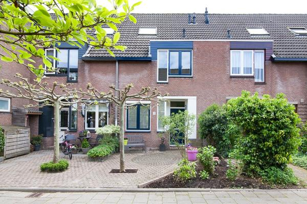 Vlietenburg 7 in Gouda 2804 WP