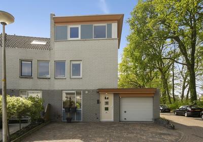 Joke Smitstraat 14 in Deventer 7421 HL