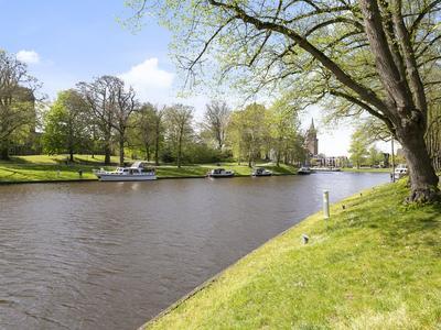 Diaconessenpark 34 in Leeuwarden 8917 GA