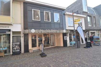 Voorstraat 101 in Egmond Aan Zee 1931 AJ