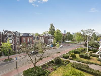 Spanjaardslaan 162 E in Leeuwarden 8916 AC