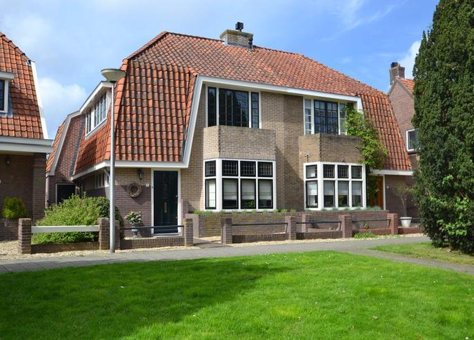 Hogelandseweg 13 in Vianen 4132 CS