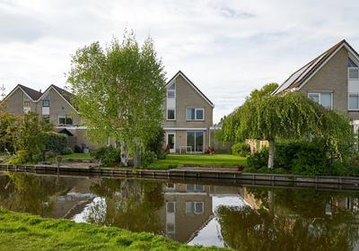 'T Oude Erf 6 in Nieuwveen 2441 BW