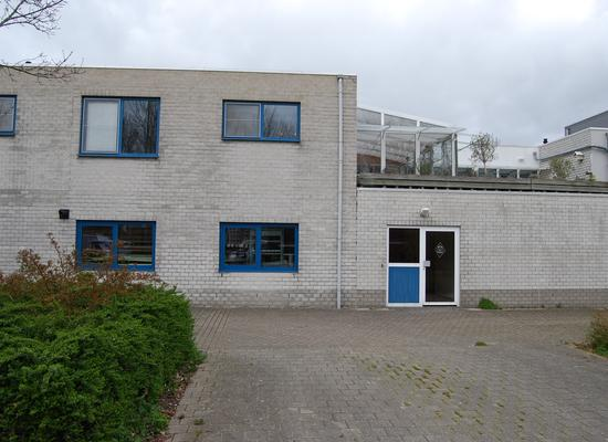 Industrieweg 9 in Harmelen 3481 MD