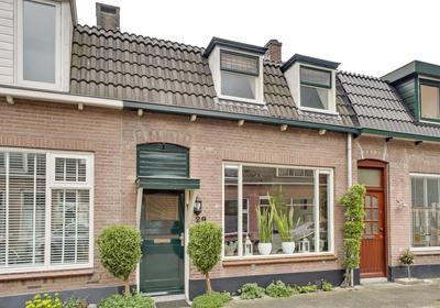 Noorderstraat 29 in Nieuwegein 3434 BJ