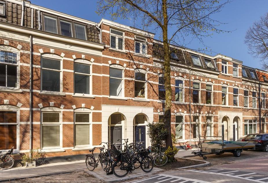 Jan Pieterszoon Coenstraat 40 * in Utrecht 3531 EW