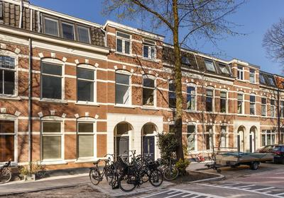 Jan Pieterszoon Coenstraat 40 Bis in Utrecht 3531 EW