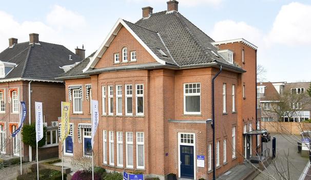 Haagweg 177 in Rijswijk 2281 AJ