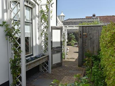 Wijgert Kooijlaan 19 in Huizen 1271 PC