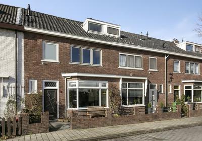 Smyrnastraat 9 in Deventer 7413 BA