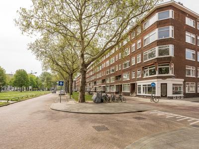 Mijnsherenlaan 183 A in Rotterdam 3081 GN