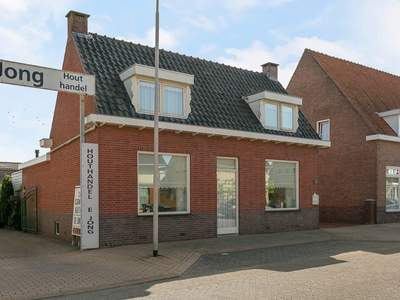 Dorpsstraat 212 in St. Willebrord 4711 EN