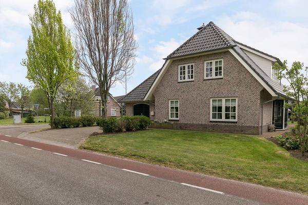 Elzenweg 21 in Oldebroek 8096 RV