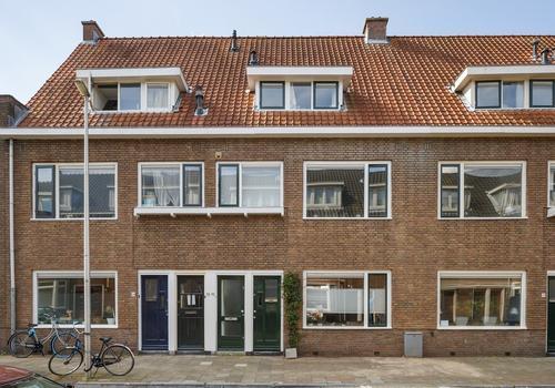 Leliestraat 36 in Utrecht 3551 AV