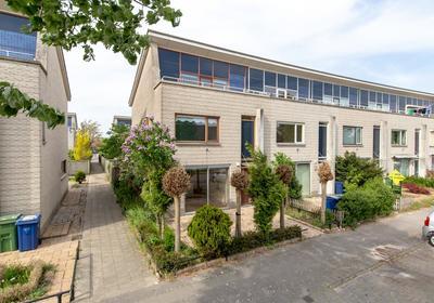 Hendrik Werkmanstraat 39 in Almere 1328 DJ