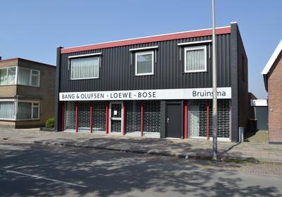 Grote Kerkstraat 63 in Hoogeveen 7902 CG
