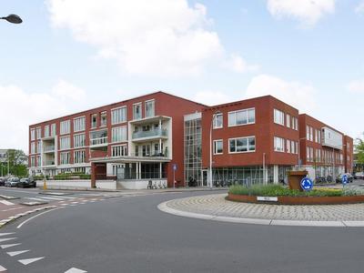 Johan De Wittstraat 137 in Wassenaar 2242 TW