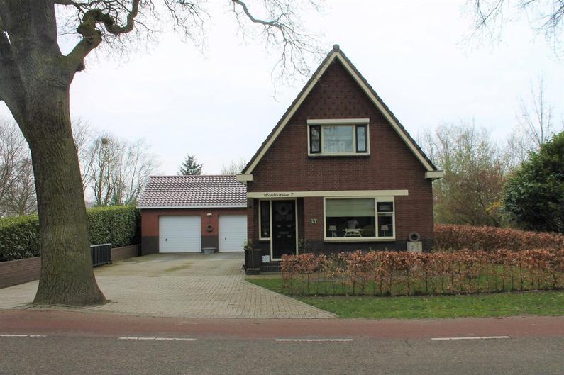 Wedderstraat 7 in Vlagtwedde 9541 ED