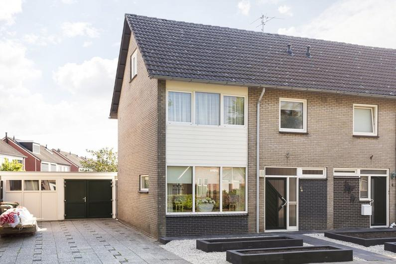 Abdijweg 6 in Weerselo 7595 XN