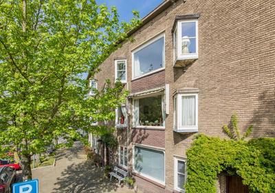 Homeruslaan 14 Ii in Utrecht 3581 MG
