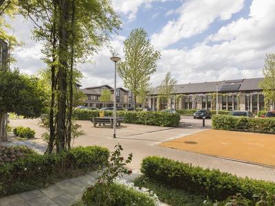 Fonteinkruid 5 in Alphen Aan Den Rijn 2408 LC