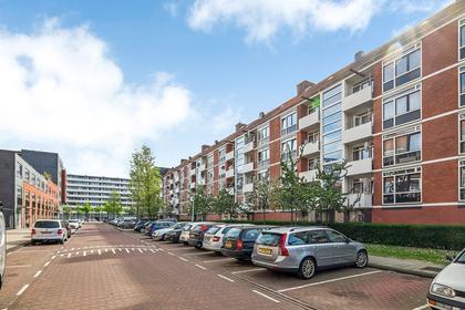 Jan Mankesstraat 21 3 in Amsterdam 1061 ST