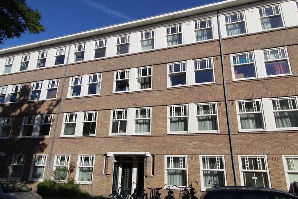 Van Spilbergenstraat 110 Iii in Amsterdam 1057 RM