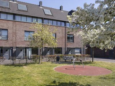 Haarlerberg 9 in Amersfoort 3825 CD