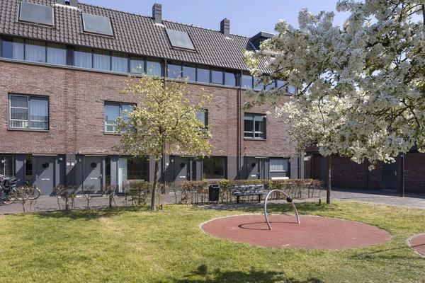 Haarlerberg 9 in Amersfoort 3825 CD