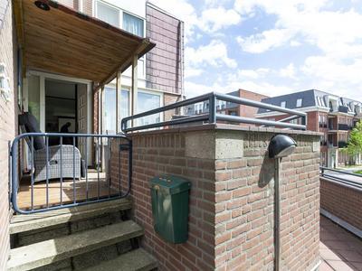 Westeinde 64 in Maassluis 3146 BZ