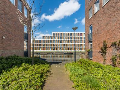 Peter Wotkehof 6 in Amsterdam 1087 DG