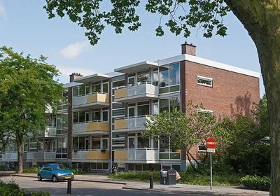 Verdistraat 57 in Hengelo 7557 SC