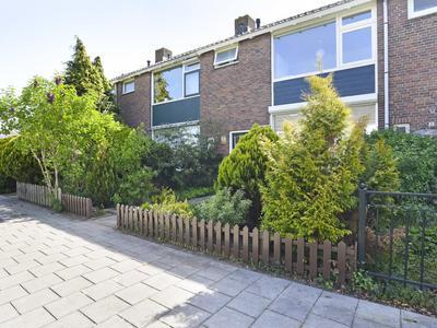 Pampusstraat 13 in Rijsenhout 1435 LG