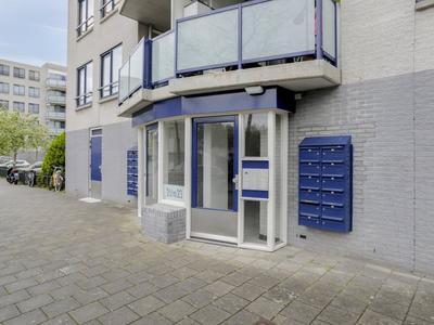 Simone De Beauvoirstraat 21 in Amsterdam 1102 AR